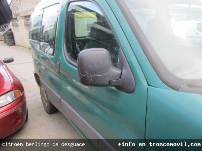 CITROëN BERLINGO DE DESGUACE - foto 2
