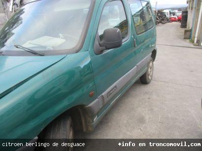 CITROëN BERLINGO DE DESGUACE - foto 3