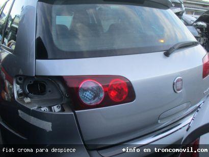 FIAT CROMA PARA DESPIECE - foto 1