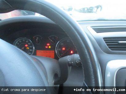 FIAT CROMA PARA DESPIECE - foto 4