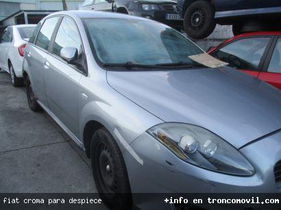 FIAT CROMA PARA DESPIECE - foto 7