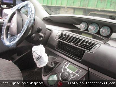 FIAT ULYSSE PARA DESPIECE