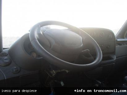 IVECO PARA DESPIECE - foto 1