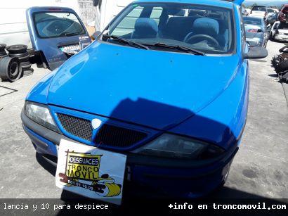LANCIA Y 10 PARA DESPIECE - foto 1