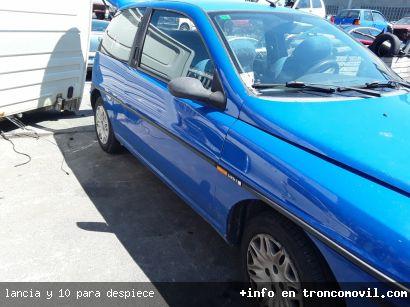 LANCIA Y 10 PARA DESPIECE - foto 3