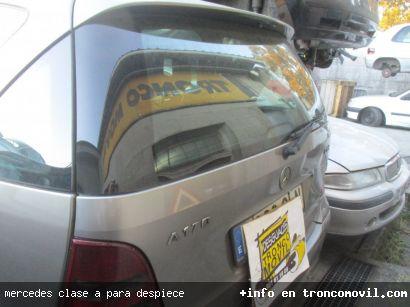 MERCEDES CLASE A PARA DESPIECE - foto 2