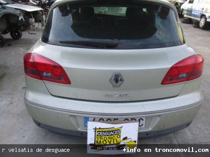 R. VELSATIS DE DESGUACE - foto 2