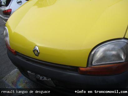 RENAULT KANGOO DE DESGUACE - foto 4
