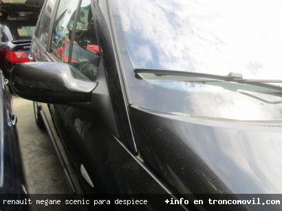 RENAULT MEGANE SCENIC PARA DESPIECE - foto 3
