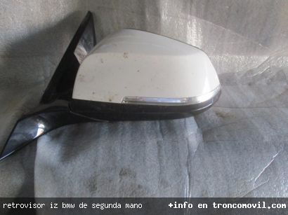 RETROVISOR IZ BMW DE SEGUNDA MANO