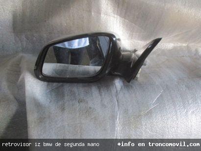 RETROVISOR IZ BMW DE SEGUNDA MANO - foto 2