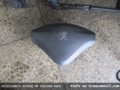 SALPICADERO + AIRBAG DE SEGUNDA MANO - foto 1