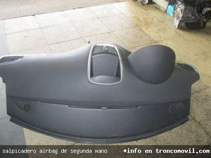SALPICADERO + AIRBAG DE SEGUNDA MANO - foto 2