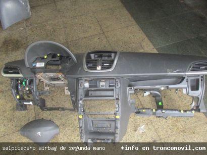 SALPICADERO + AIRBAG DE SEGUNDA MANO - foto 3