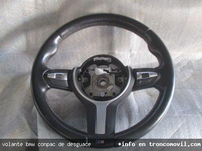 VOLANTE BMW CONPAC DE DESGUACE