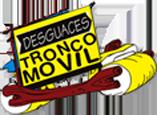 Desguace de coches y piezas en A Coruña | Troncomovil